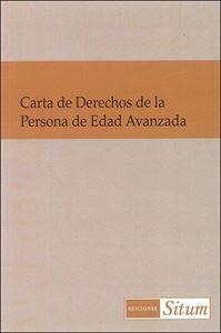 Picture of Carta de Derechos de la Persona de Edad Avanzada