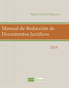 Picture of Manual de Redacción de Documentos Jurídicos
