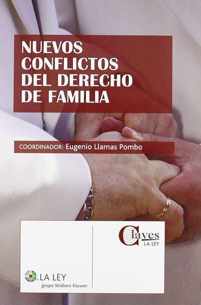 Picture of Nuevos Conflictos del Derecho de Familia
