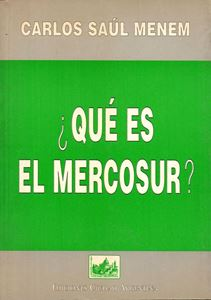 Picture of ¿Que es el Mercosur?