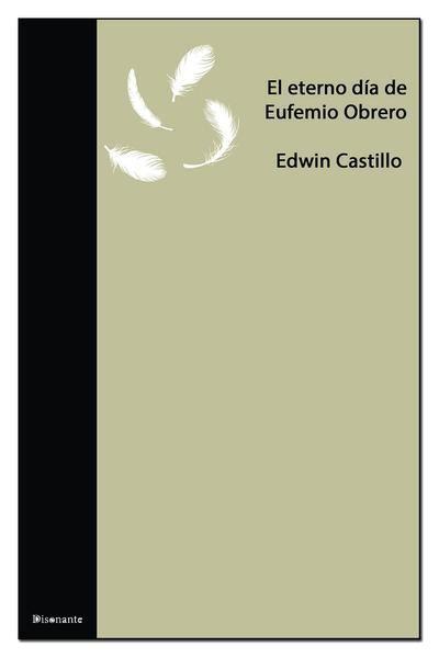 Picture of El eterno día de Eufemio Obrero (LOD)