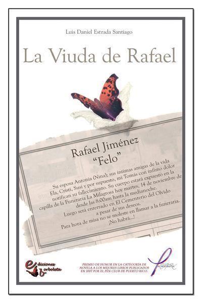 Picture of La Viuda de Rafael (LOD)