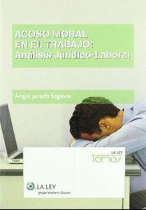 Picture of Acoso moral en el trabajo: Analisis juridico-laboral