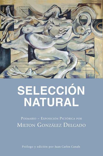 Picture of Selección Natural. Poemario