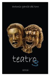 Picture of Teatro 3 (1992-2000) (LOD)