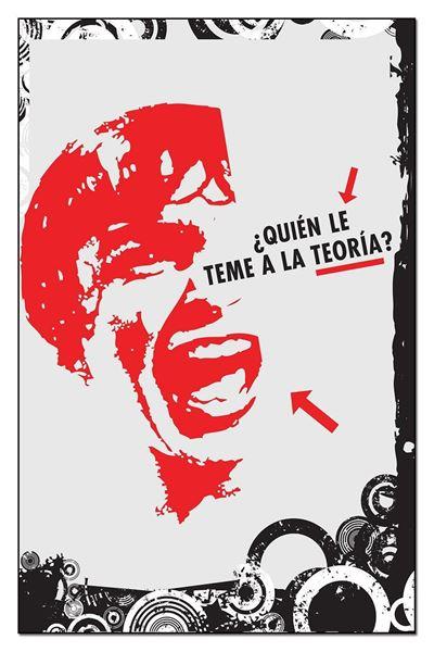 Picture of ¿Quien le teme a la teoria? (LOD)