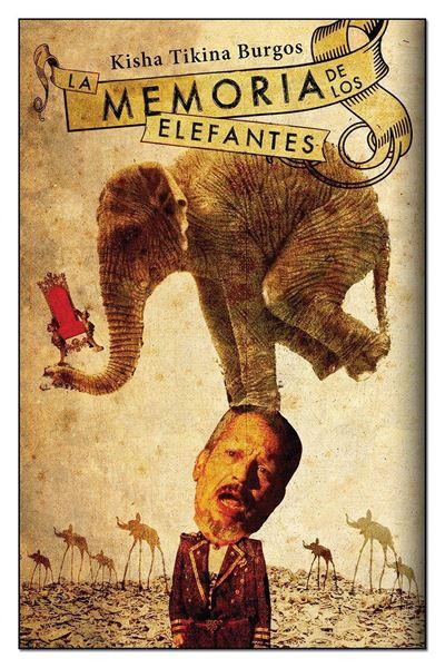 Picture of La memoria de los elefantes (LOD)