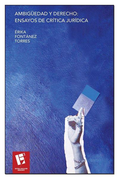 Picture of Ambigüedad y Derecho: ensayos de crítica jurídica (LOD)