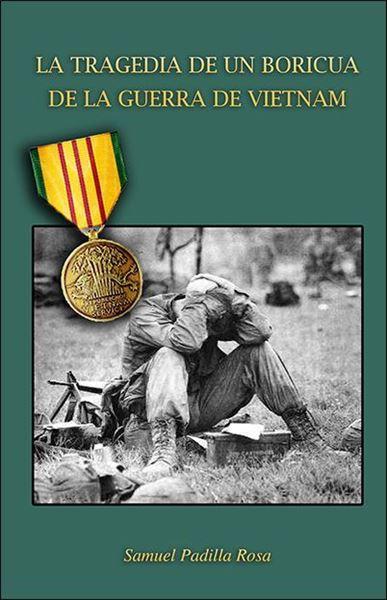Picture of La trajedia de un boricua de la Guerra de Vietnam (LOD)