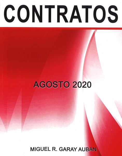 Picture of Repaso de Contratos Agosto 2020