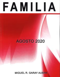 Picture of Repaso Familia Agosto 2020