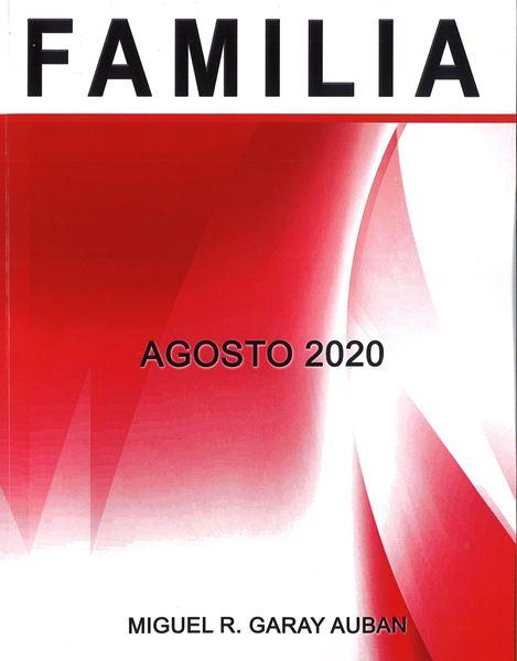 Picture of Repaso Familia Agosto 2020