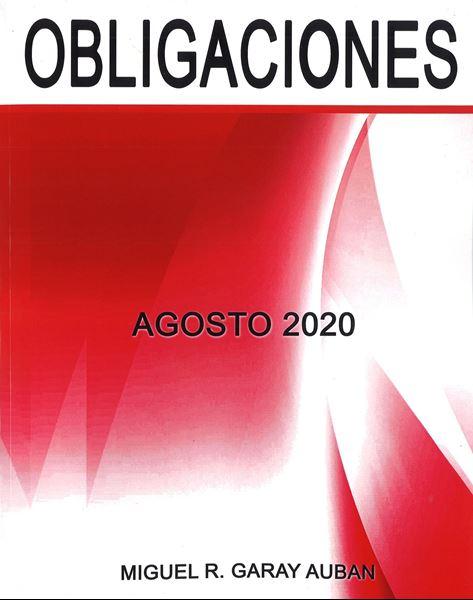 Picture of Repaso Obligaciones Agosto 2020