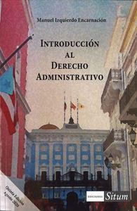 Picture of Introducción al Derecho Administrativo. Quinta Edición 2020