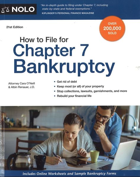 Picture of Chapter 7 Bankruptcy