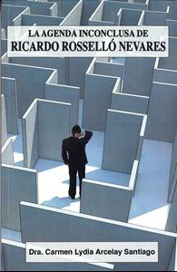Picture of La Agenda Inconclusa de Ricardo Roselló Nevares