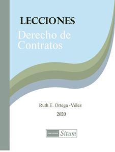 Picture of Lecciones Derecho de Contratos 2020