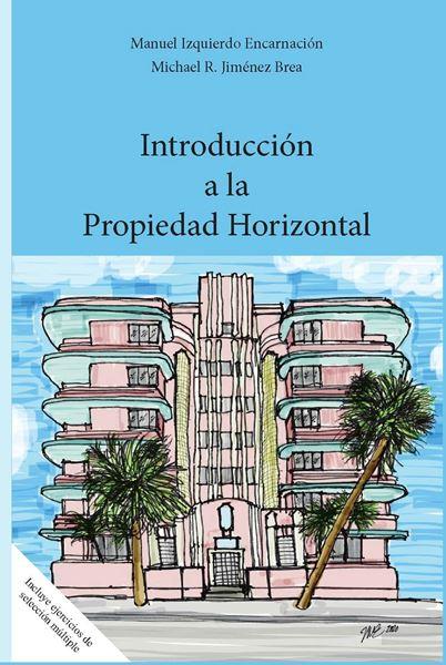 Picture of Introducción a la Propiedad Horizontal