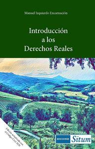 Picture of Introducción a los Derecho Reales 2021 / IZQUIERDO