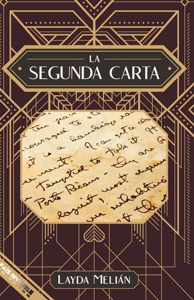 Picture of La Segunda Carta