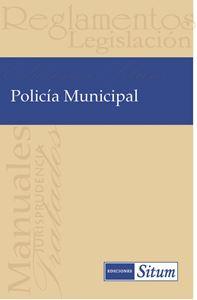 Picture of Ley de la Policia Municipal de Puerto Rico