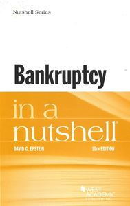 Picture of Bankruptcy in a Nutshell, 10th