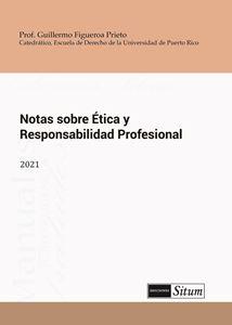 Picture of Notas sobre Etica y Responsabilidad Profesional 2021