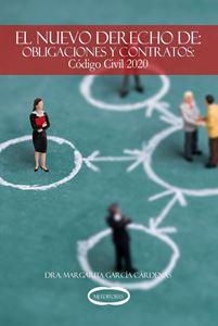 Picture of El Nuevo Derecho de Obligaciones y Contratos: Código Civil 2020