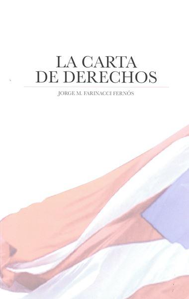 Picture of La Carta de Derechos